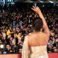 Priyanka Chopra, honorée lors du 18ème Festival international du film de Marrakech le 05 décembre 2019 à Marrakech, au Maroc. © Romuald Meigneux/Bestimage
