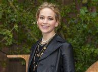"""Jennifer Lawrence se lâche en soirée sur """"All I Want For Christmas Is You"""""""