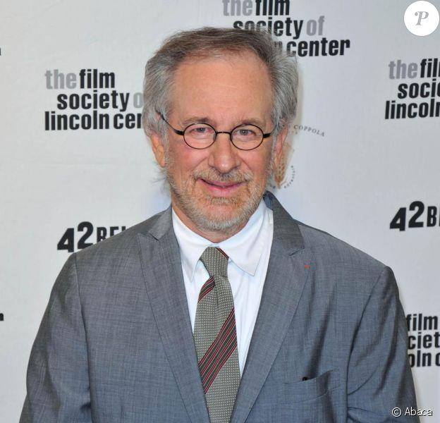 Steven Spielberg va bientôt tourner le pilote de sa série de science-fiction ! Yeepee !