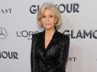 Jane Fonda : Avec l'aide de Pamela Anderson, elle voulait amadouer Trump
