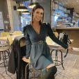 Maeva Martinez (Secret Story) sur Instagram - 30 novembre 2019
