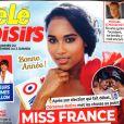 Télé Loisirs, édition du 28 décembre au 3 janvier 2020.