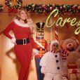 """Plus de 25 ans après avoir sorti le désormais emblématique """"All I Want for Christmas Is You"""", Mariah Carey l'a mis à jour avec un nouveau clip mettant en vedette ses deux enfants et l'actrice Mykal-Michelle Harris d'ABC's mixed-ish."""