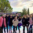 Jessica Thivenin fête ses 30 ans, sur Instagram, le 26 décembre 2019.