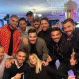 Jessica Thivenin fête son anniversaire à Marseille, le 26 décembre 2019 sur Instagram.