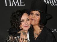 Sara Gilbert et Linda Perry demandent le divorce après 5 ans de mariage