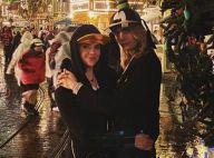 Cara Delevingne: Fin d'année magique avec son épouse Ashley Benson et sa famille