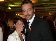 Alessandra Sublet et son ex-mari : vacances avec les enfants à Saint-Barth