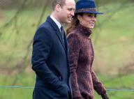 Kate Middleton : Nouveau look audacieux pour la messe avec William