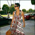Halle Berry à Los Angeles