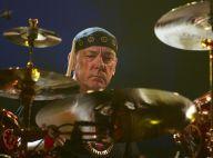 Rush : Mort du batteur Neil Peart à 67 ans, après une lutte contre le cancer