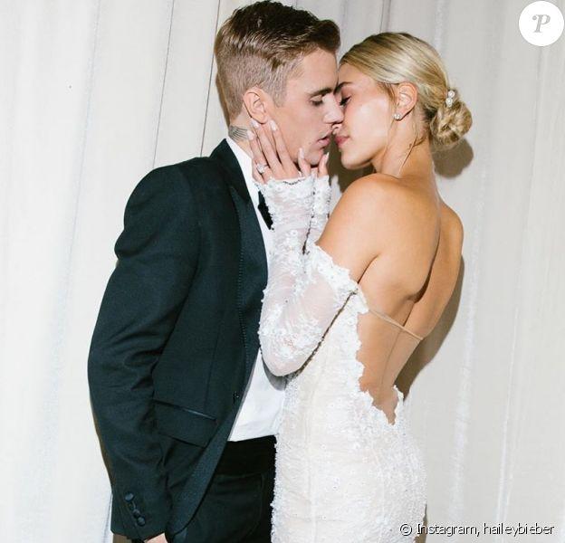 Mariage de Justin Bieber et Hailey Baldwin en Caroline du Sud- 30 septembre 2019.