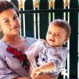 Diego, le fils de Fanny Rodigues (Secret Story 10), a bien grandi !