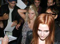 Jessica et Ashlee Simpson : une soirée entre soeurs et... c'est l'émeute !