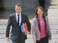Ségolène Royal agace le gouvernement : virée, elle réplique