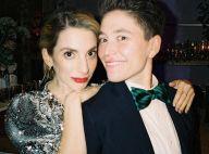 "Molly Bernard fiancée : la star de ""Younger"" va épouser sa compagne Hannah"