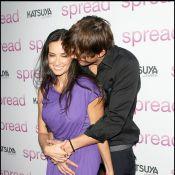Demi Moore et Ashton Kutcher affichent leur intimité... devant un parterre de stars !