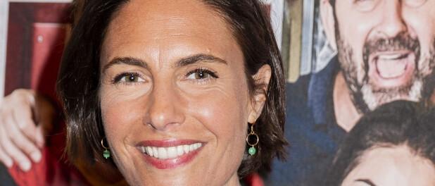 Alessandra Sublet sans complexes : son combat pour ne pas être photoshopée