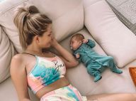 Jessica Thivenin – Son fils Maylone malade : une voyante l'avait prédit