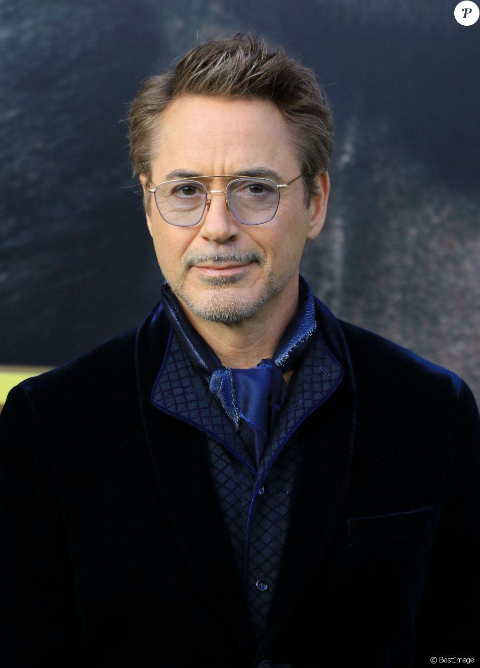 Robert Downey Jr. Filme