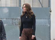 Kate Middleton en prison : retrouvailles avec des ex-détenues