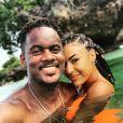 Léa Djadja/Diallo poste souvent des photos de son quotidien qu'il soit privé avec Black M ou professionnel pour l'émission  Incroyables Transformations  sur M6.