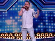 Danny Tetley : Un candidat de X Factor condamné pour photos pédophiles
