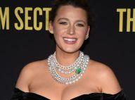 Blake Lively : Première apparition clinquante depuis la naissance de sa 3e fille