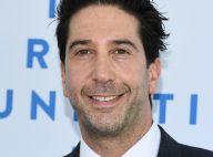 """David Schwimmer sur le manque de diversité dans Friends : """"Je me suis battu"""""""
