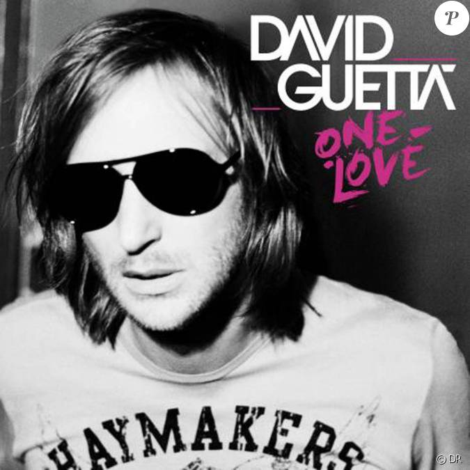 David guetta feat zara larsson this ones for you - cd87