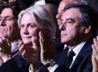 François Fillon : Bientôt grand-père pour la 5e fois