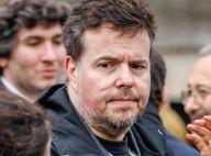 Obsèques de Sébastien Demorand: son frère Nicolas ému, soutien de Frédéric Anton