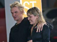 Miley Cyrus in love de Cody Simpson, Liam Hemsworth très musclé loin de son ex