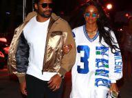 Ciara enceinte : look Super Bowl au bras de Russell Wilson, l'homme parfait