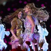 Super Bowl LIV : Shakira, déchaînée, fait le buzz avec sa langue
