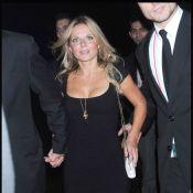 Geri Halliwell a fêté ses 37 ans dans un club... avec son homme et Emma Bunton !