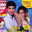 """Magazine """"Télé Star"""" en kiosques le 2 février 2020."""