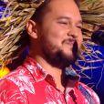 """Raimana - Extrait de l'émission """"The Voice"""" diffusée samedi 8 février 2020, TF1"""