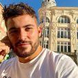 """Anthony Matéo des """"Princes de l'amour 6"""" à Narbonne - Instagram, 22 octobre 2018"""