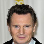 On a volé l'identité de Liam Neeson !