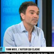 """Yann Moix, ancien enfant en danger : Ses parents """"ont voulu sa mort"""""""