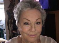 """Mylène Demongeot contre le cancer : """"Ça a été affreux ! Je l'ai très mal vécu"""""""