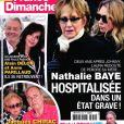 Retrouvez l'interview intégrale de Mylène Demongeot dans le magazine France Dimanche, numéro 3832, du 7 février 2020.