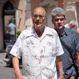 """""""Jacques Chirac en vacances à Saint-Tropez (5 août 2009)"""""""