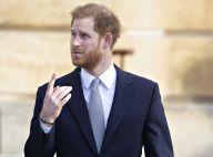 Le prince Harry bientôt chauve à 35 ans ? Sa visite secrète dans une clinique