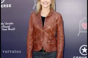 Courtney Thorne-Smith : Allison de retour dans Melrose Place ?