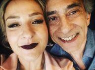 """Marilou Berry, très soutenue à la mort de son père : """"Ça a compté pour moi..."""""""
