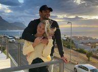 Florent Manaudou : Amoureux, il officialise avec sa nouvelle chérie Pernille