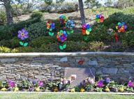 Kobe Bryant et Gianna réunis : le tombeau familial émouvant dévoilé