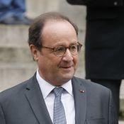 François Hollande : Déchirante confidence sur son frère mort d'un cancer